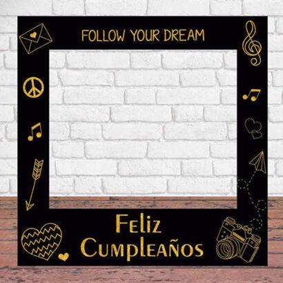 photocall-follow-your-dream