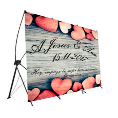 photocall-flexible-boda-corazones-de-madera