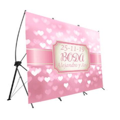 photocall-flexible-boda-corazones-rosas