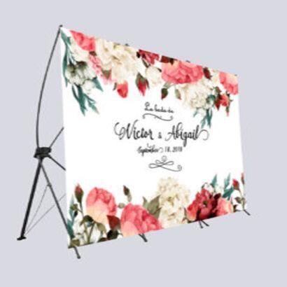 photocall-flexible-flores-boda