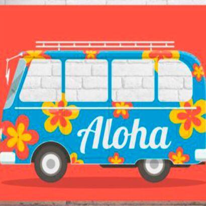 photocall-furgoneta-aloha