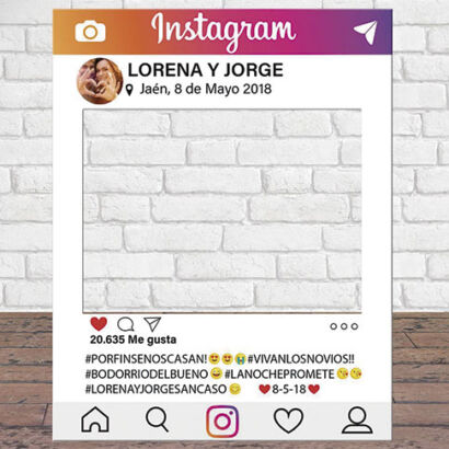 Photocalls Redes Sociales