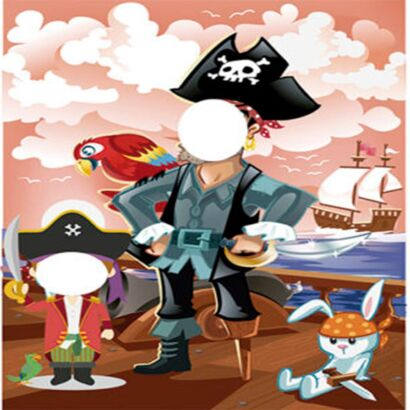 photocall-pirata
