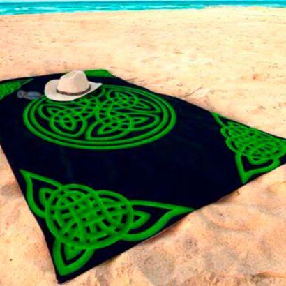 toalla-personalizada-celta