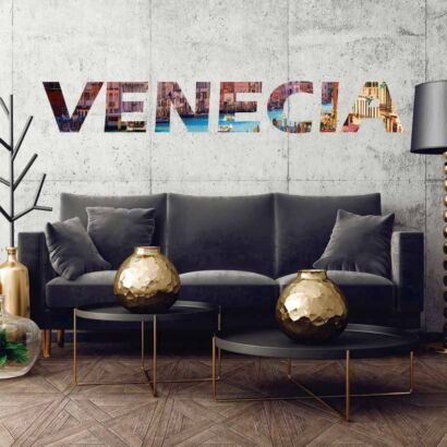 Vinilo Decorativo Ciudades Venecia
