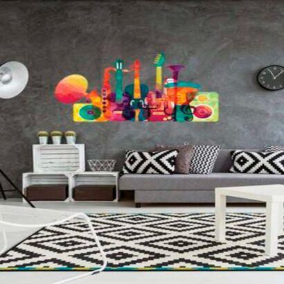 vinilo-decorativo-instrumentos-de-colores