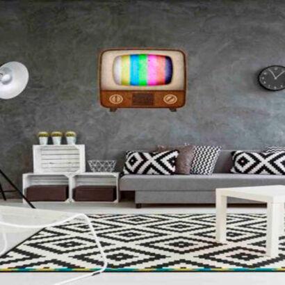 vinilo-decorativo-retro-televisor-vintage