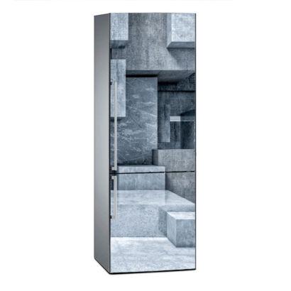 vinilo-frigorifico-estructura-abstracta-vinilo