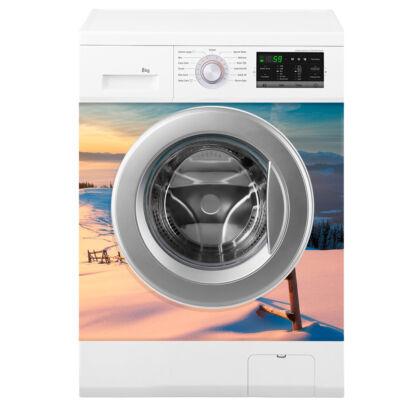 vinilo-lavadora-camino-nevado-montaje
