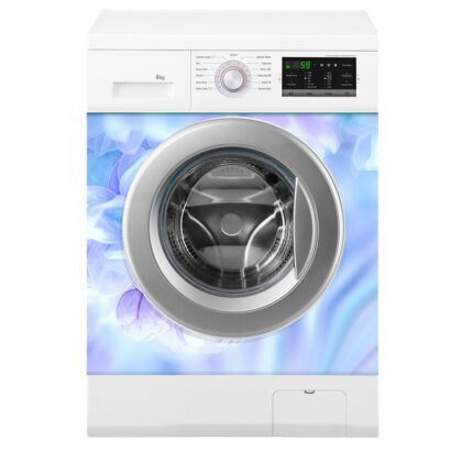 vinilo-lavadora-flores-violetas-montaje