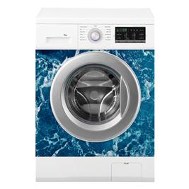 Vinilos lavadora