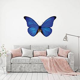 Vinilos mariposas