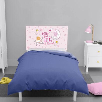 Cabecero Cama PVC Peppa Pig Little Girl Big Dreams