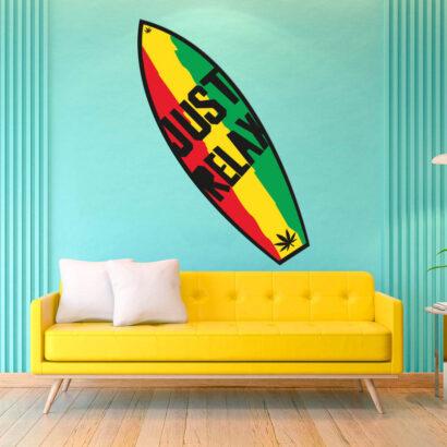 Tabla de Surf Just Relax