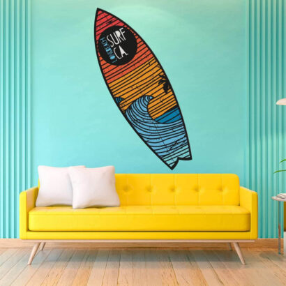 Tabla de Surf Long Beach Surf