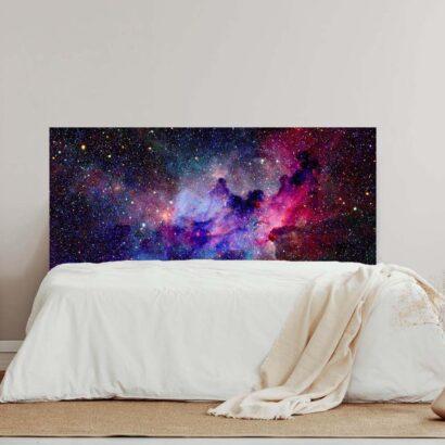 Cabecero Cama Galaxia